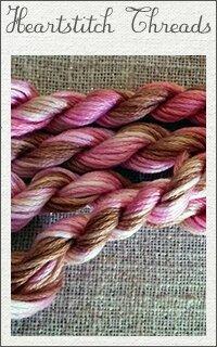 13) Heartstitch Threads