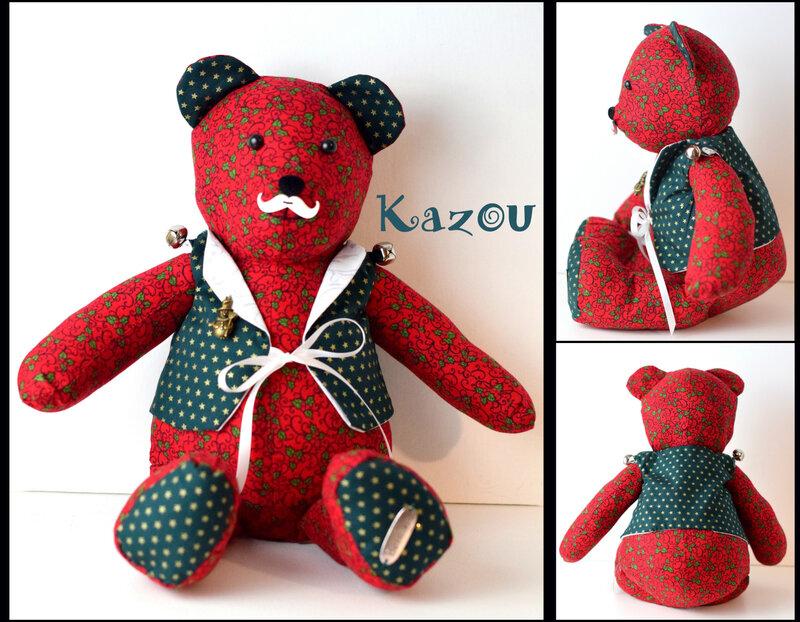 Kazou 5