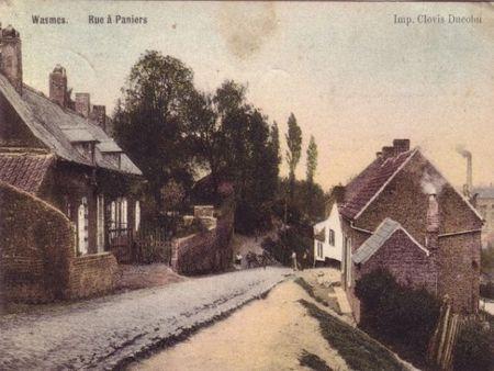 Petit_Wasmes___Rue___Paniers___carte_postale