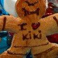 Kikis de Noël