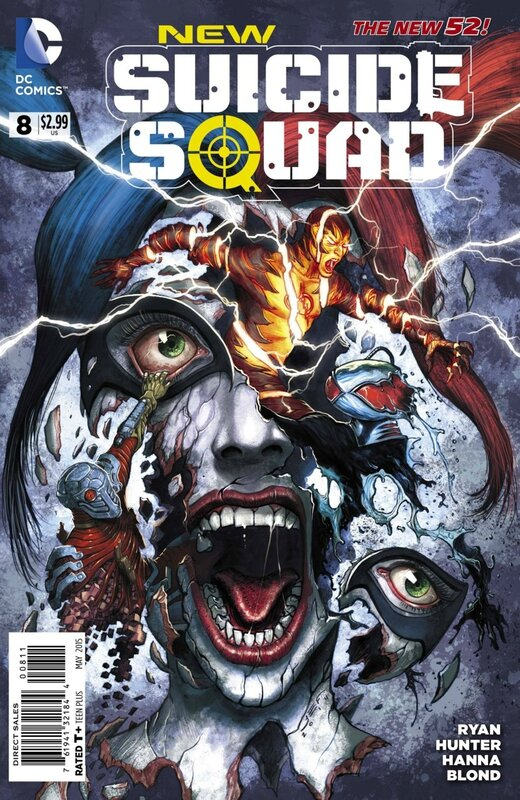 new 52 new suicide squad 08