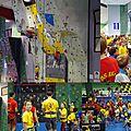 Photos de l'interclubs du 28 février