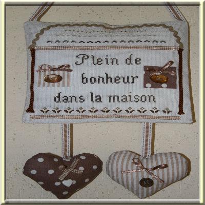 Logo du bonheur dans la maison - Du bonheur dans la cuisine st herblain ...