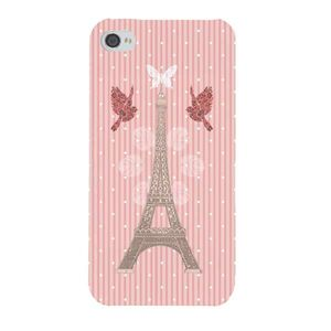 coque-iphone-4-rose-tour-eiffel