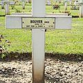 Caporal Émile BOUVIER