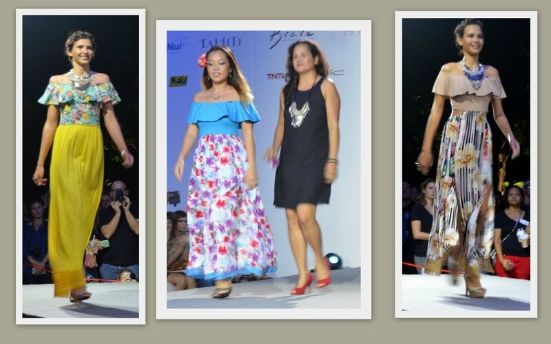 Fashion Week Tahiti11