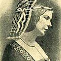 Bienheureuse louise de savoie (1462-1503)
