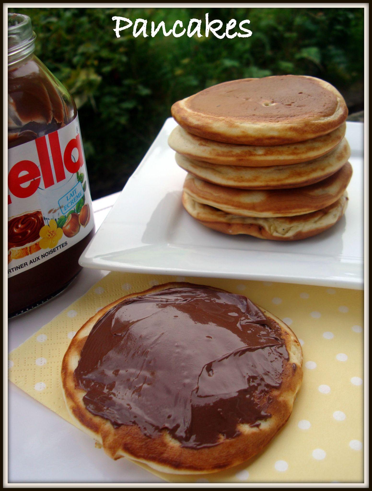 Pancakes 00