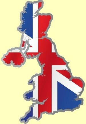 Royaume-Uni : Thérésa, la gifle !