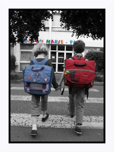 Ecole Ste Marie