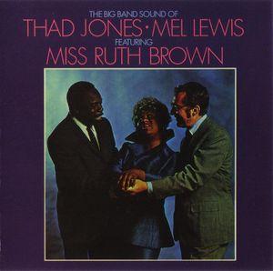 Thad_Jones_Mel_Lewis_Ruth_Brown___1968___Thad_Jones_Mel_Lewis_Ruth_Brown__Koch_Jazz_