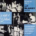 Art Blakey Quintet - 1954 - A Night At Birdland With Vol