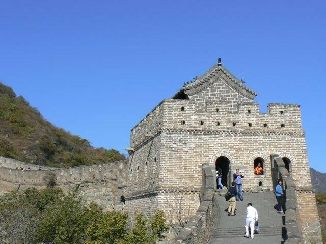 Fort de la Muraille de Chine