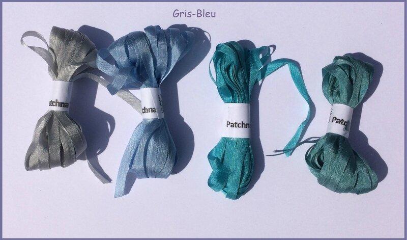 Gris-Bleu
