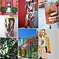 Inspirations - tropical