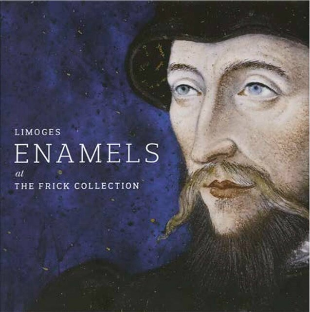 Ian Wardropper publishes first book dedicated to the Frick's French enamels collection