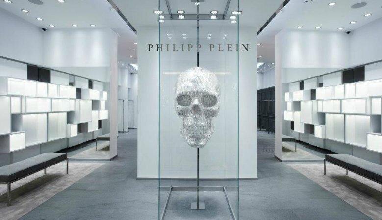 Pas Philipp Cher pull Plein Aliexpress Homme RjL534A