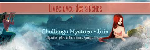 Challenge mystere Juin Frogzine