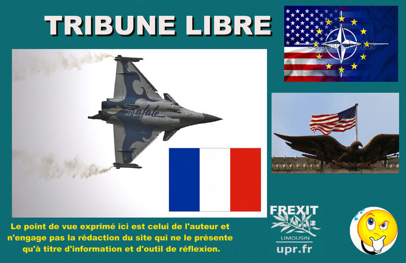 TL RAFALE US FRANCE