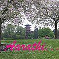Tour Japonaise de Laeken