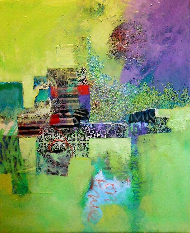 abstrait vert 1 (Copier)