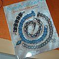 Noeuds celtiques pour bijoux de perles