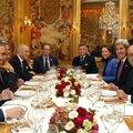 Du banyuls à la table du président
