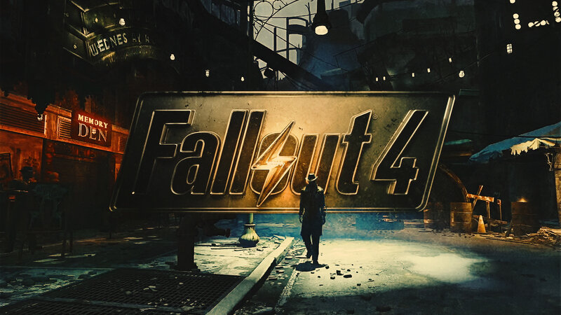 fallout 4 wallpaper by aronmar watch customization wallpaper science