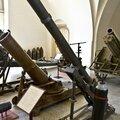 §§- mortier de 12cm m16 luftmw à vienne, autriche