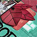 Infinimentscrap design : challenge de novembre 2013
