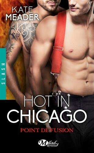 Hot in chicago 1