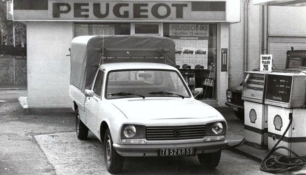 Garage PAVOT1975