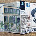 Carnets Musee romantique Paris 02