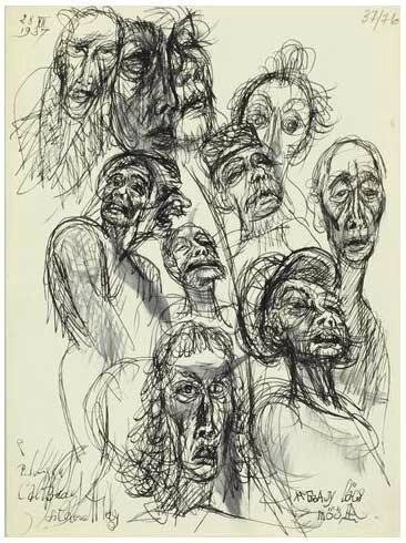 Eduard-Wiiralt-dessins-47