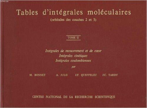 1968 Tables d'intégrales moléculaires_5