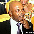 Fosse commune de maluku: evariste boshab visé par une motion de défiance