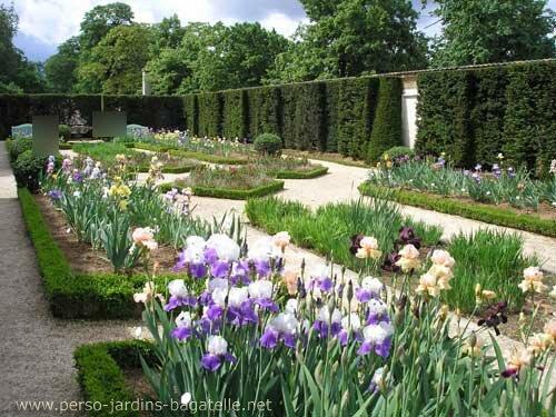 Les jardins de bagatelle le blog de val riane for Jardin bagatelle