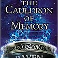 The Cauldron of Memory, par Raven Grimassi