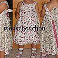 Garde robe de ma princesse été 2011 #r4