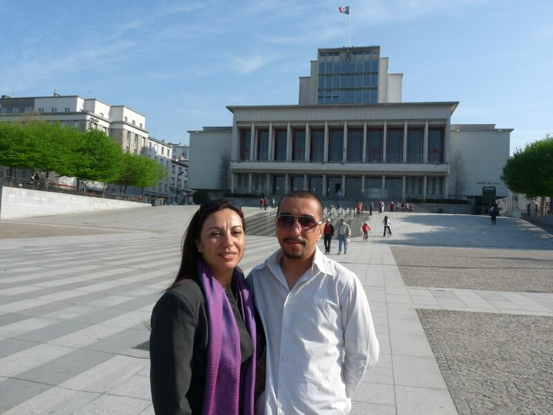 190 -Sonia et Youness (9 Avril)