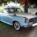 Borgward isabella coupé de 1958 01