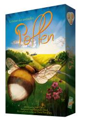 Boutique jeux de société - Pontivy - morbihan - ludis factory - Pollen