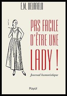 pas facile d etre une lady