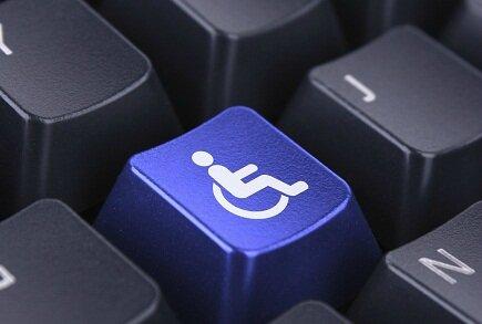 salarié handicapé VMJ ESTUAIRE