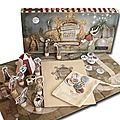 Boutique jeux de société - Pontivy - morbihan - ludis factory - Full Moon Circus
