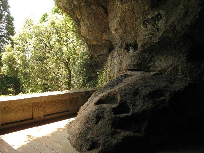 rocher-reigando