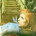 Nancy Drew (bookmark)