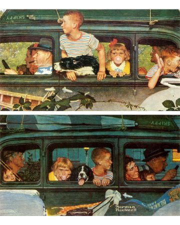 norman-rockwell-going-and-coming_2