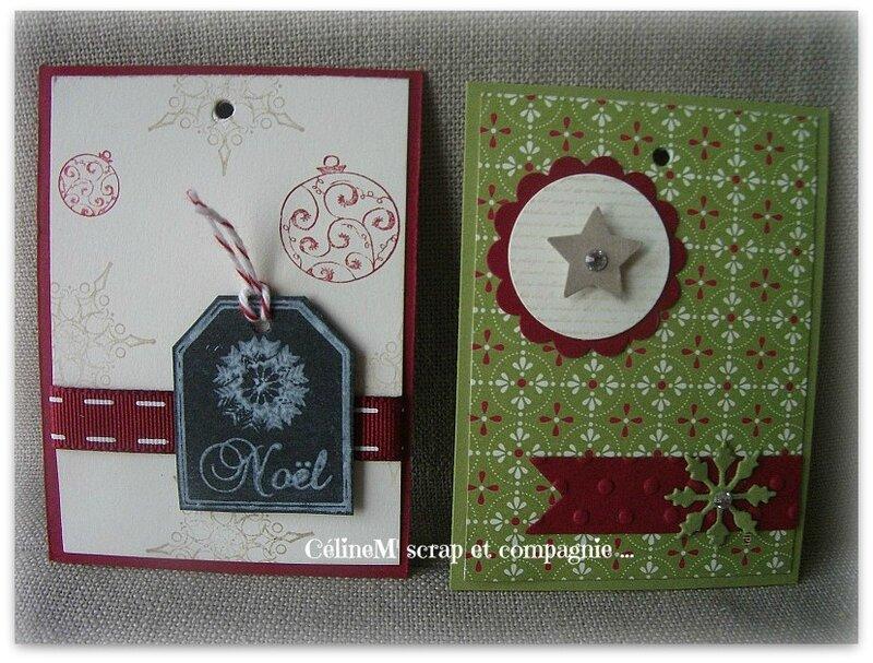 étiquettes Noël 2013 rect 4