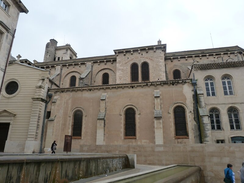 Nîmes 243